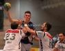 DHB-Pokal 3. Runde 12/13 - VfL Bad Schwartau vs. HSG Wetzlar.