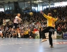DHB Pokal VfL Bad Schwartau - SG Flensburg-Handewitt