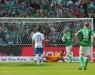 1. Bundesliga 12/13 - SV Werder Bremen vs. 1899 Hoffenheim.
